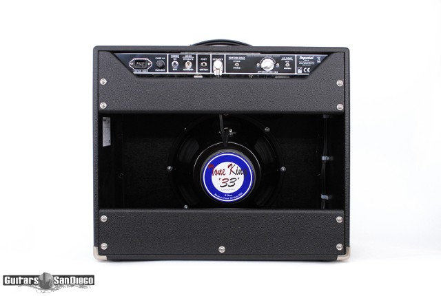 Guitars San Diego Tone King Amps Speakers Amps San